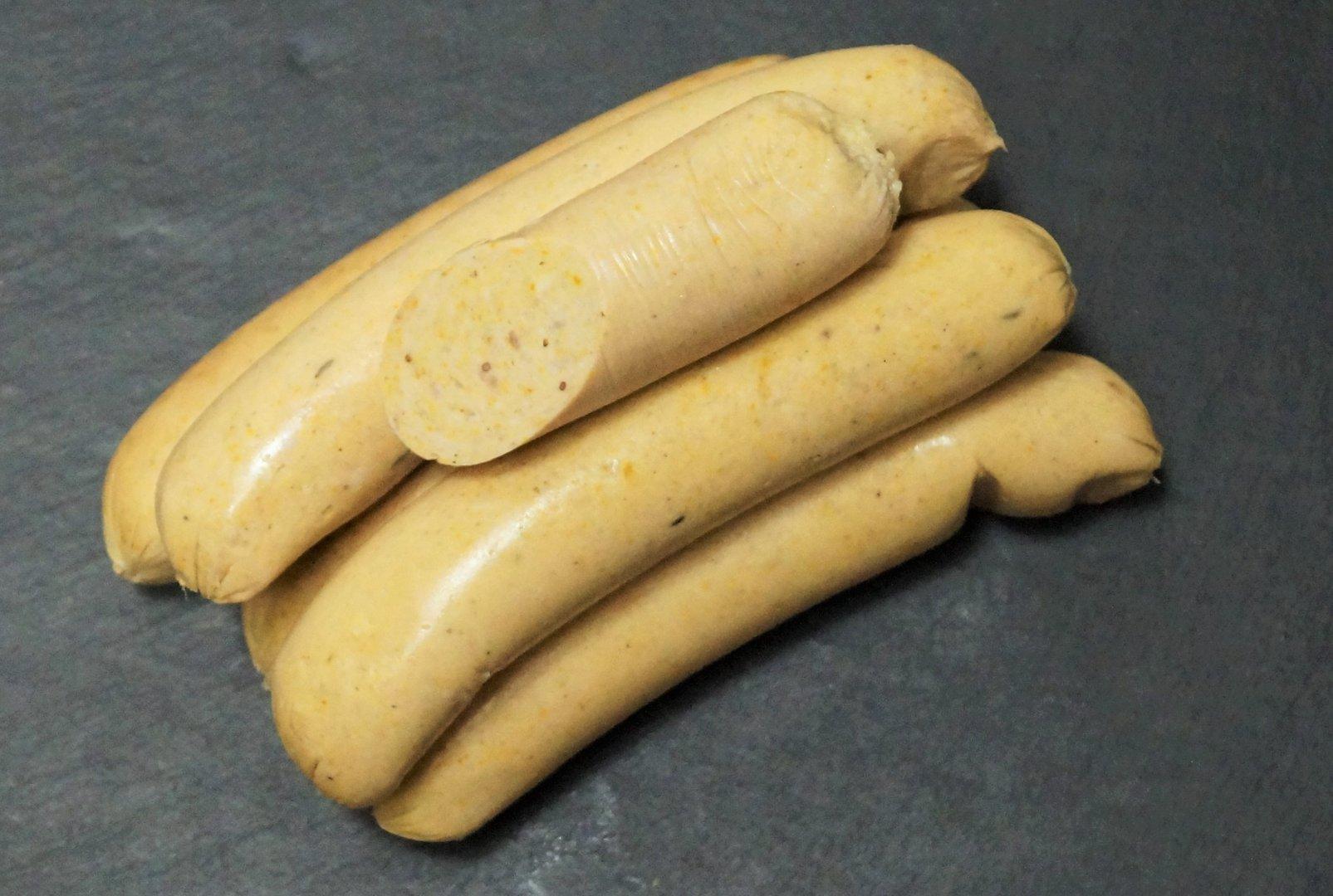 currywurst in eigenhaut 5 st ck online kaufen. Black Bedroom Furniture Sets. Home Design Ideas